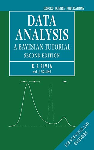 9780198568315: Data Analysis a Bayesian Tutorial Second Edition