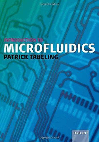 9780198568643: Introduction to Microfluidics