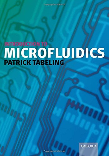 9780198568643: Introduction to Microfluidics