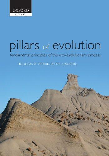 Pillars of Evolution: Fundamental principles of the eco-evolutionary process: Morris, Douglas W.; ...