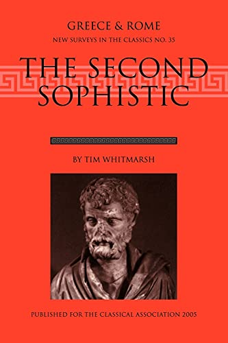 9780198568810: The Second Sophistic (New Surveys in the Classics)