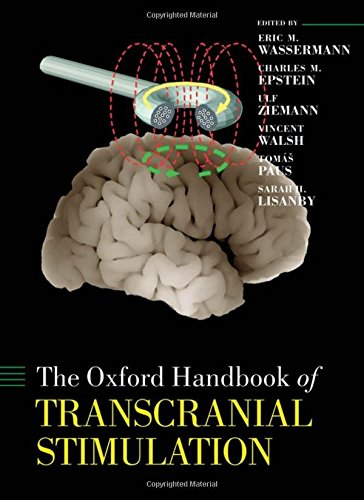 9780198568926: Oxford Handbook of Transcranial Stimulation (Oxford Handbooks)