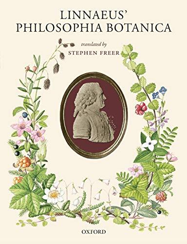 Linnaeus' Philosophia Botanica (Paperback)