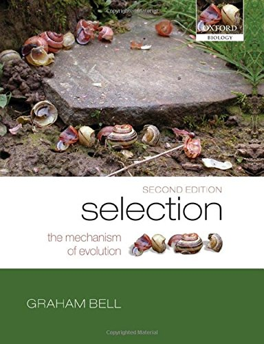 9780198569725: Selection: The Mechanism of Evolution