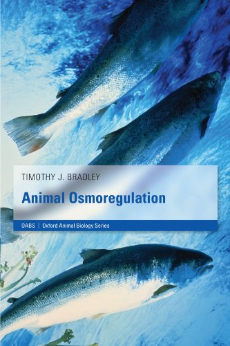9780198569961: Animal Osmoregulation (Oxford Animal Biology Series)