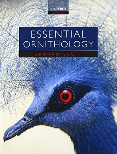 9780198569978: Essential Ornithology
