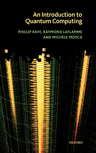 9780198570004: An Introduction to Quantum Computing