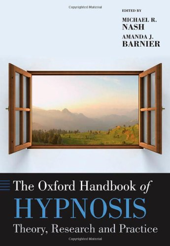 9780198570097: The Oxford Handbook of Hypnosis: Theory, Research, and Practice (Oxford Library of Psychology)