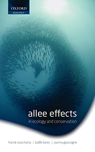 9780198570301: Allee Effects in Ecology and Conservation