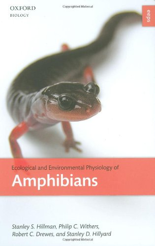 9780198570318: Ecological and Environmental Physiology of Amphibians (Ecological and Environmental Physiology Series)