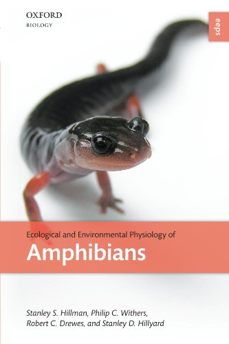 9780198570325: Ecological and Environmental Physiology of Amphibians (Ecological and Environmental Physiology Series)
