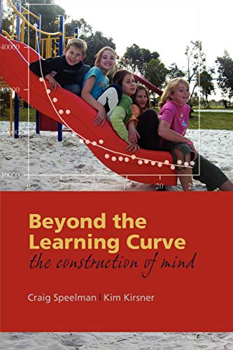 9780198570417: Beyond the Learning Curve: The Construction of Mind