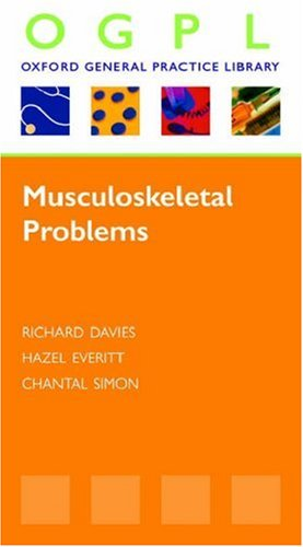 9780198570585: Musculoskeletal Problems (Oxford GP Library Series)