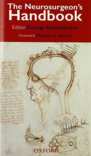 9780198570677: The Neurosurgeon's Handbook