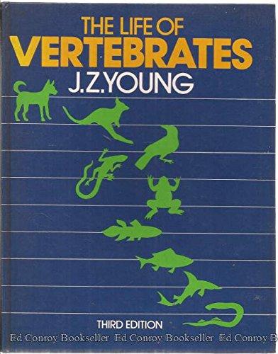 9780198571728: Life of Vertebrates