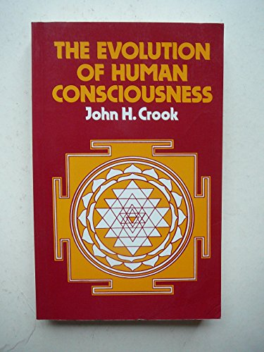 9780198571872: The Evolution of Human Consciousness