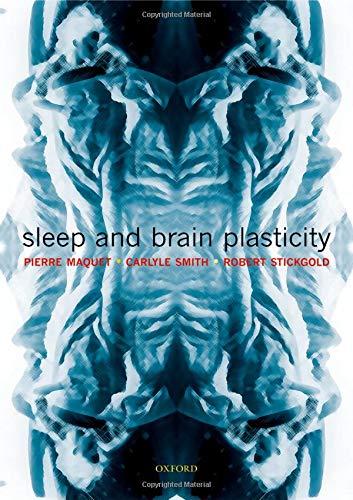 9780198574002: Sleep and Brain Plasticity