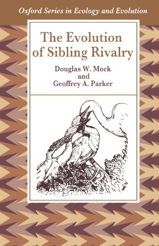 9780198577447: The Evolution of Sibling Rivalry (Oxford Series in Ecology and Evolution)