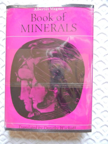 9780198581222: Book of Minerals