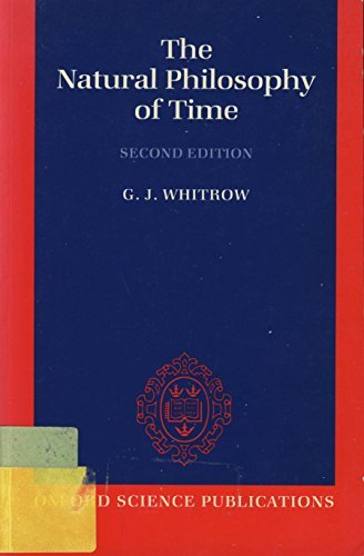 9780198582151: The Natural Philosophy of Time