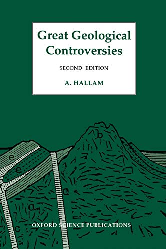 9780198582199: Great Geological Controversies (Oxford Science Pubns)