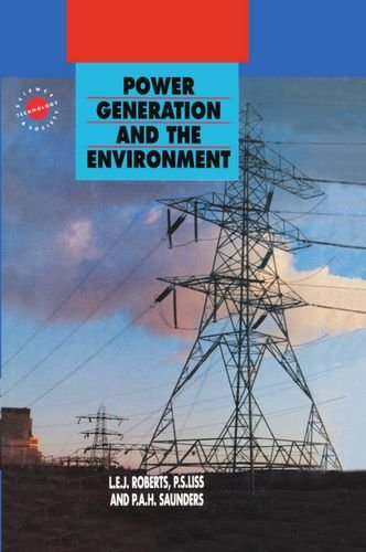 9780198583387: Power Generation and the Environment