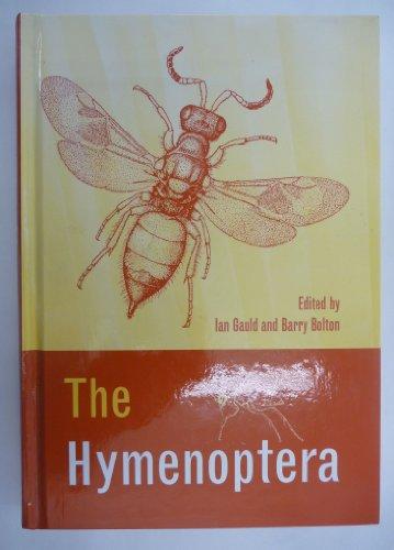 9780198585213: The Hymenoptera