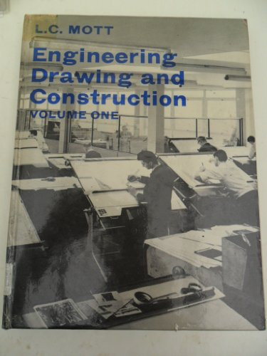 9780198591030: Engineering Drawing and Construction: v. 1