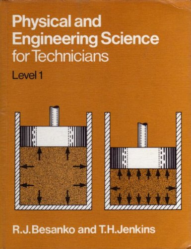 9780198591641: Physical and Engineering Science for Technicians: Level 1