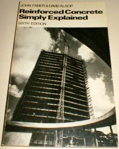9780198595175: Reinforced Concrete Simply Explained