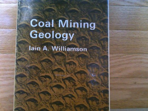 9780198599012: Coal Mining Geology