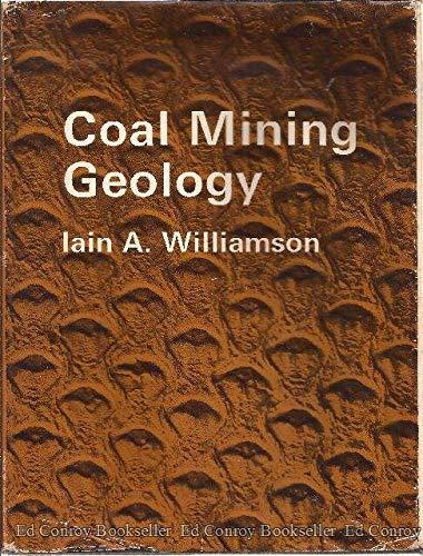 Mining Geology Book