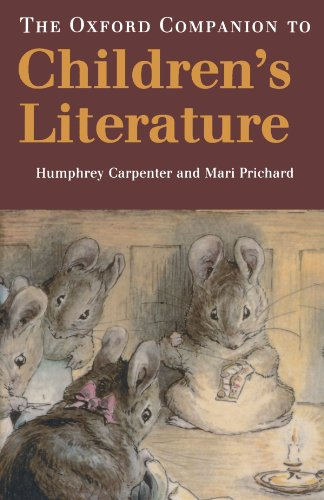 9780198602286: The Oxford Companion to Children's Literature (Oxford Companions)
