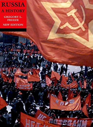 9780198605119: Russia: A History, new edition