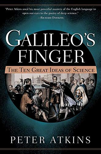 9780198606642: Galileo's Finger: The Ten Great Ideas of Science