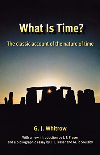 9780198607816: What Is Time?: The Classic Account of the Nature of Time