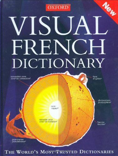 9780198608677: Visual French Dictionary
