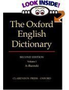 9780198612209: The Oxford English Dictionary, Second Edition (Volume 8)