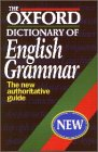 9780198612421: The Oxford Dictionary of English Grammar