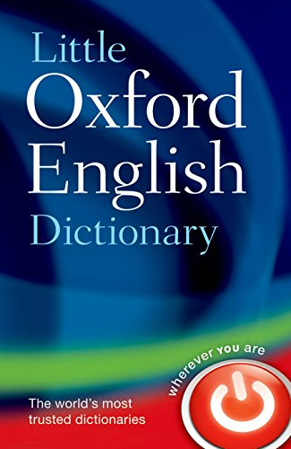 9780198614388: Little Oxford English Dictionary