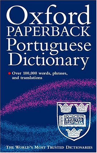 9780198645283: The Oxford Paperback Portuguese Dictionary