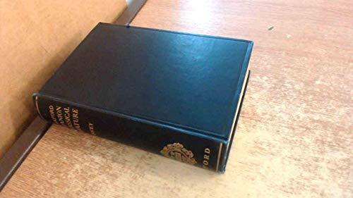 9780198661030: Oxford Companion to Classical Literature