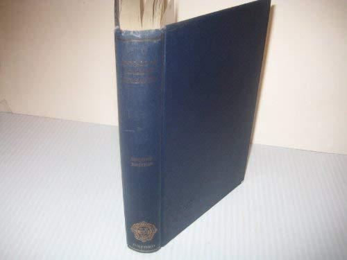 9780198661054: Annals Of English Literature 1475-1950