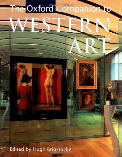 9780198662037: Oxford Companion to Western Art