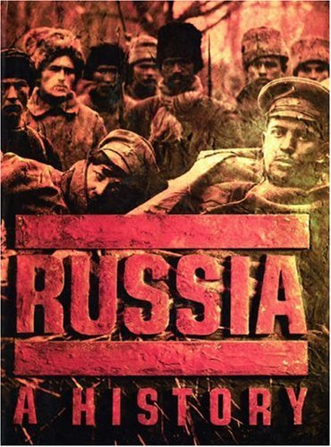 9780198662525: Russia: A History