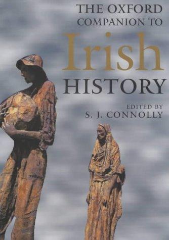 9780198662709: Oxford Companion to Irish History