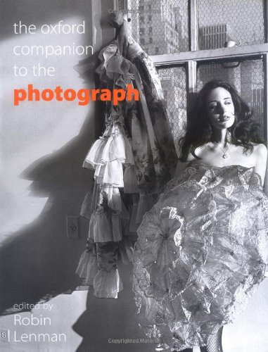 9780198662716: The Oxford Companion to the Photograph (Oxford Companions)