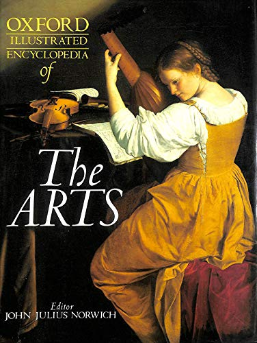 9780198691372: Oxford Illustrated Encyclopedia: Volume 5: The Arts