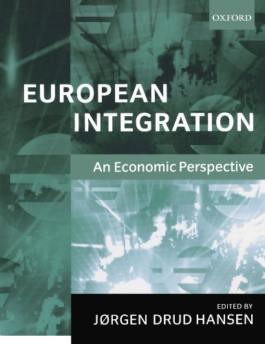 9780198700609: European Integration: An Economic Perspective