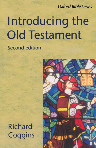 9780198700630: Introducing the Old Testament (Oxford Bible Series)